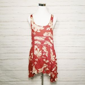 Free People Dresses - Intimately Free People Voile Lace Slip Dress XS